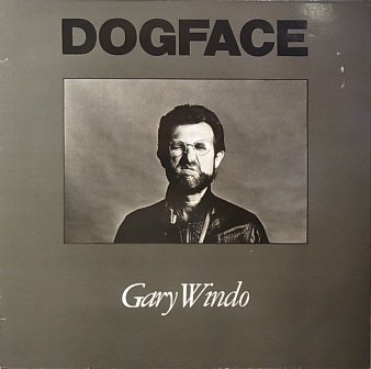 Gary Windo - Steam Radio Tapes